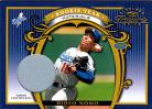 2003 Donruss Timeless Treasures Rookie Year  野茂英雄