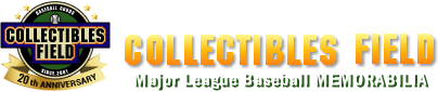 MLBグッズ・メモラビリア通信販売専門店/COLLECTIBLES FIELD
